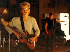Brisbane Luthier